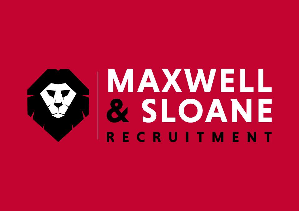 logo design maxwell and sloane